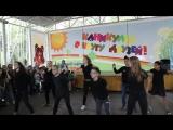 Танец 9 роты