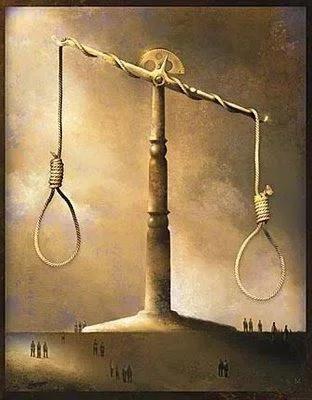 Когда отменили смертную казнь в России. История смертной казни в России