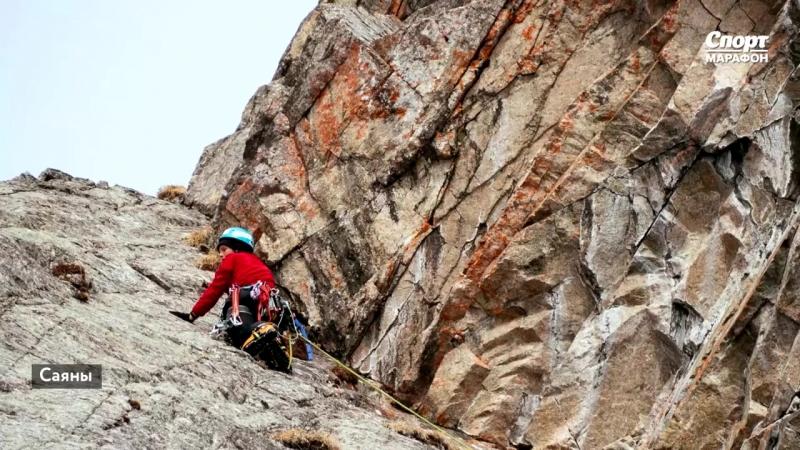 Введение в альпинизм. Дмитрий Павленко