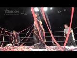 05 Mayu Iwatani Shiki Shibusawa vs. Nicole Savoy Rachael Ellering vs. Oedo Tai (Hana Kimura Kagetsu)