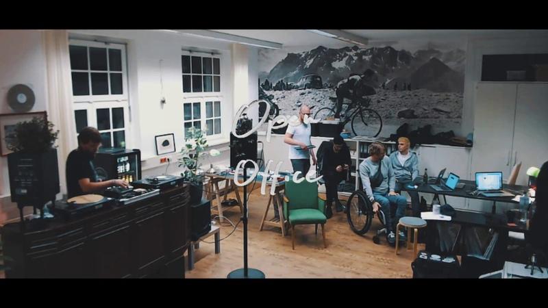 Shite Music Open Office w/ Luvless Carmel