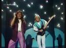 Modern Talking - Atlantis Is Calling (S.O.S. For Love) (ZDF, Na sowas! 17.05.1986)