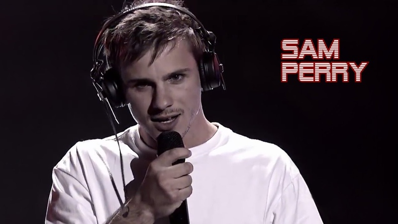 Божечка 🎧 Sam Perry Compilation