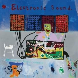 George Harrison альбом Electronic Sound