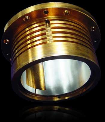 Гидростатические подшипники и гидродинамические подшипники являются подшипниками флюидной пленки