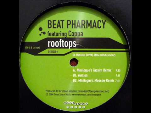 Beat Pharmacy feat. Coppa - Rooftops (Minilogue's Taqsim Remix)