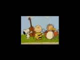 Peanuts Gang in La Grange by ZZ TOP