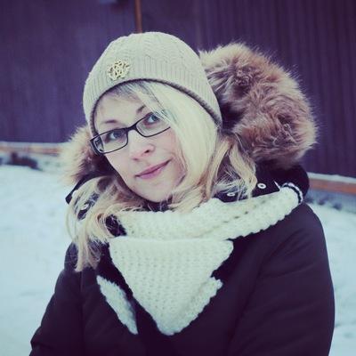 Елизавета Сахарчук