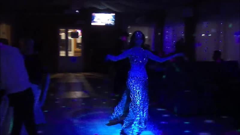 Восточный танец, Анита