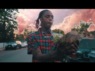 Famous Dex Real Life (Official Music Video)