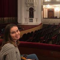 Ксения Баталова фото