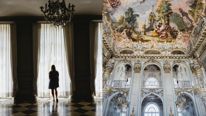 Exploring Nymphenburg Palace in Munich Germany Best Things To Do In Munich