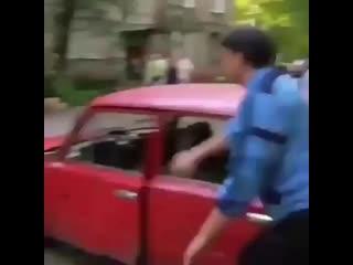 Типичный продавец авто ВКонтакте