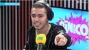 Biel abandona entrevista no meio do Programa Panico 23 10 2018