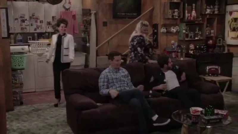 Will and Grace Season 9 Outtakes