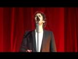 Josh Groban - Per Te (Stockholm, September 23, 2011, Straight To You Tour)