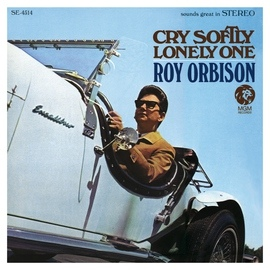 Roy Orbison альбом Cry Softly Lonely One