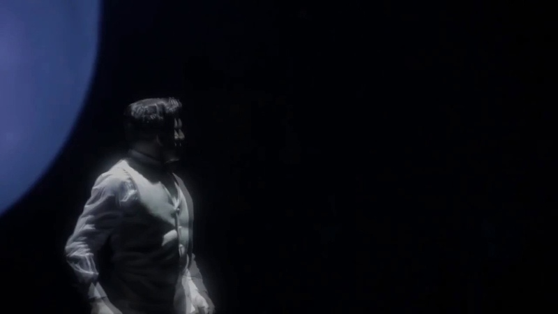 O. Golijov- Ainadamar, Confesión - Luigi Schifano controtenore