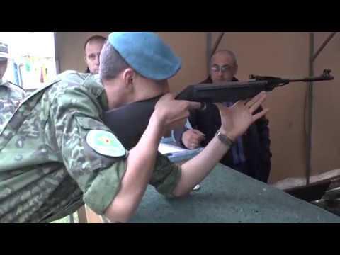 Скалодром_военно патриотические клубы Барабинска_14.09.18