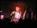 Extreme Noise Terror - Raping The Earth - (Live at Fulham Greyhound, London, UK, 1989)