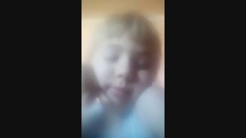 Настасья Зубарева - Live