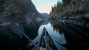 GoPro 7 black HyperSmooth 60fps - kayaking in Norway