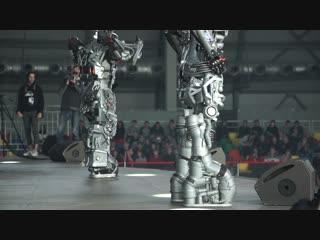 Дневник WorldSkills Hi-Tech 2018: День второй