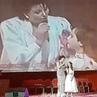 💕 Яраткан Җырлар 💕 on Instagram Мәскәүдә Хәния апа Фәрхине искә алу кичәсендә 🎼 Балан 🎤Алия Гәрәева кызы Әминә белән🎶 ➖➖➖➖➖➖➖➖➖➖➖➖➖➖➖➖➖➖