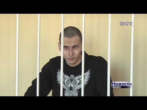 Реальный срок получил неонацист из Новосибирска Алексей Бахтин за посты «Вконтакте»