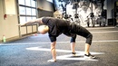 Advanced Creative Full Body Mobility Flow For Warm Ups Or Recovery