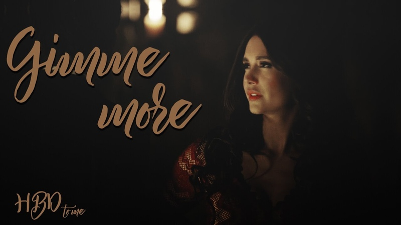Katherine Pierce [8x16] | Gimme More [HBD to me]
