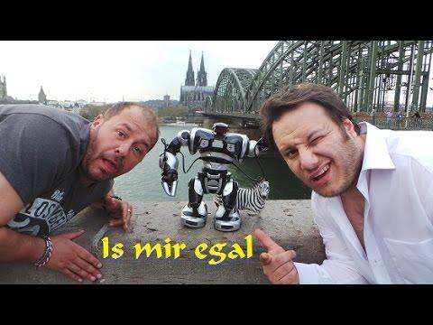 Willi Herren und Kazim Is mir Egal