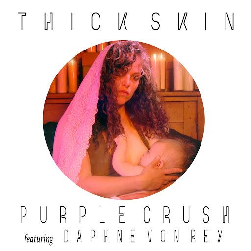 Purple Crush альбом Thick Skin