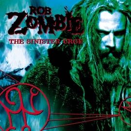 Rob Zombie альбом The Sinister Urge