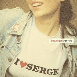 Serge Gainsbourg альбом I Love Serge