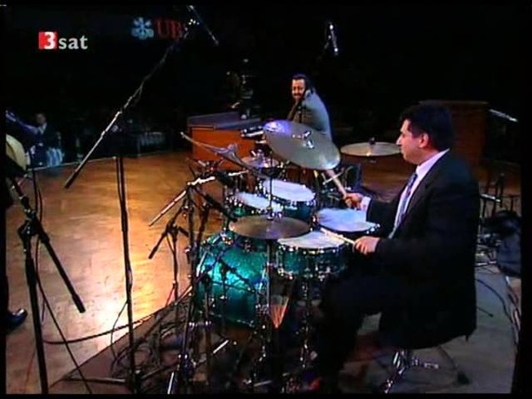 Joey DeFrancesco Trio: Jazz Festival Bern 1999