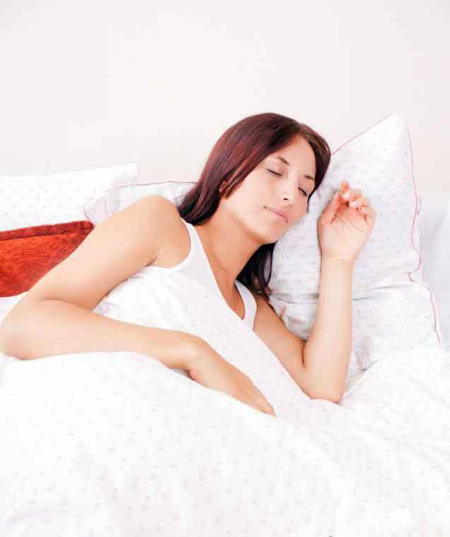 Усталость является распространенным симптомом беременности.