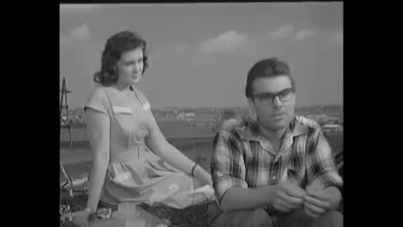 История Ленфильма 1960 год Человек с будущим