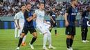 «Интер» — «Зенит» полный обзор матча
