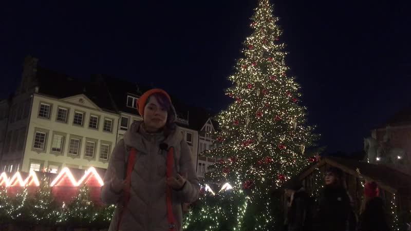 Рождественские каникулы. Динкины рассказы