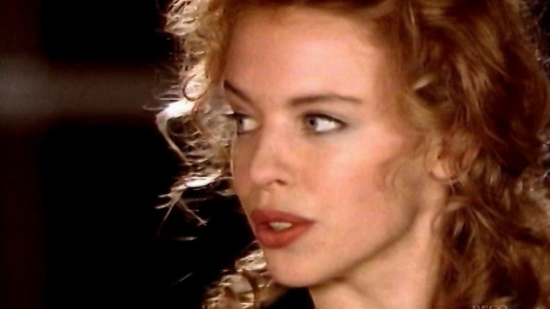 Kylie Minogue And Jason Donovan - Especially For You 1080p (Remastered in HD by Veso™)