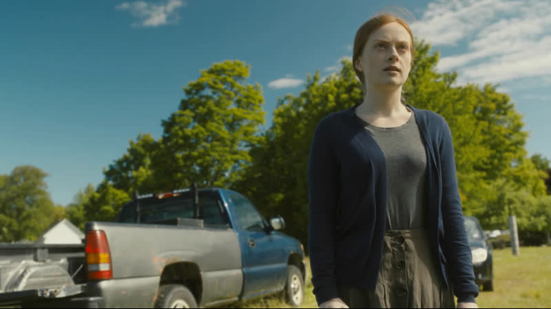 Pure : Season 2, Episode 3 Return of the Lamb (WGN America 2019 US) (ENG)