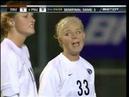 Women's Soccer Classic ⚽ Ohio State vs. Penn State (Part 3)