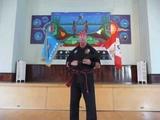 Gunstock War Club (Notini towin mistik) Technical Movements in Okichitaw