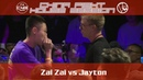 CNFH ZAI ZAI vs Jayton China Fight House Session
