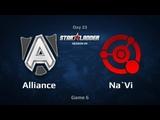 Alliance vs Quantic, SLTV Star Series S VII Day 23