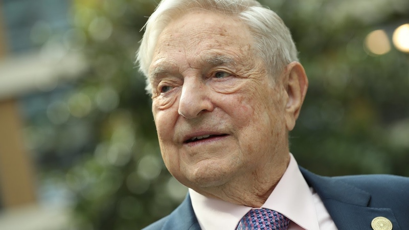 Are George Soros conspiracies anti-Semitic?