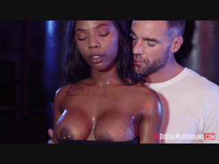 Sarah banks - boxing boning [all sex, hardcore, blowjob, brown, big tits]