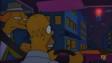 The Simpsons Travel To Capital City - The Simpsons
