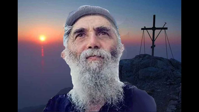 Ангел - хранитель находится рядом с нами.прп.Паисий Святогорец